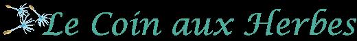 Le coin aux Herbes Logo